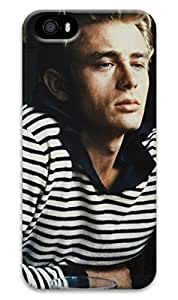 FUNKthing James Dean PC Hard new iphone 5 case for teen girls clear case