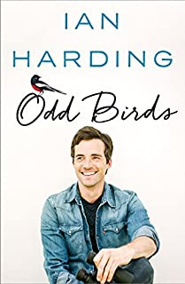Book Cover: Odd Birds
