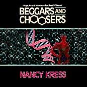 Beggars and Choosers | Nancy Kress