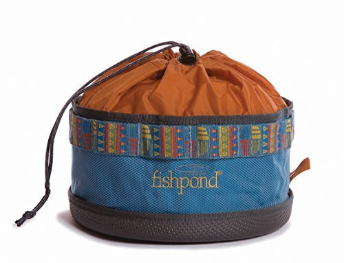 Fishpond Bow Wow Travel Food Bowl by FishPond