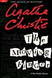 The Moving Finger, Agatha Christie, 0062073621