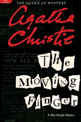The Moving Finger: A Miss Marple Mystery (Miss Marple Mysteries)
