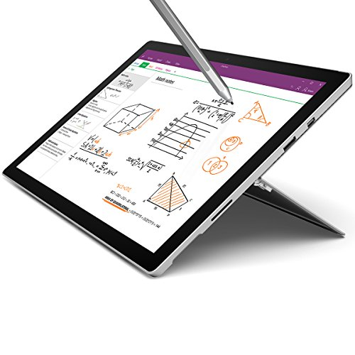 Microsoft-SU3-00018-Surface-Pro-4-128GB-M-4GB-123-Tablet-Silver