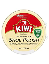 Kiwi Shoe Polish Neutral (50ml)