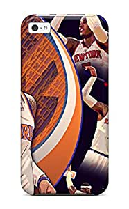 Herbert Mejia's Shop New Style Tpu 5c Protective Case Cover/ Iphone Case - Carmelo Anthony 9903463K94615494
