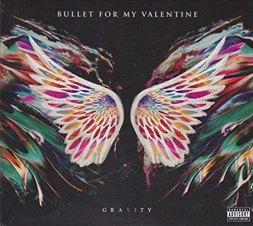Bullet For My Valentine - Gravity (Limited Edition)