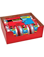 Scotch Flex and Seal Shipping Roll