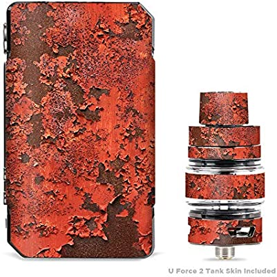 Amazon com: IT'S A SKIN Decal Vinyl Wrap for VooPoo Drag 2