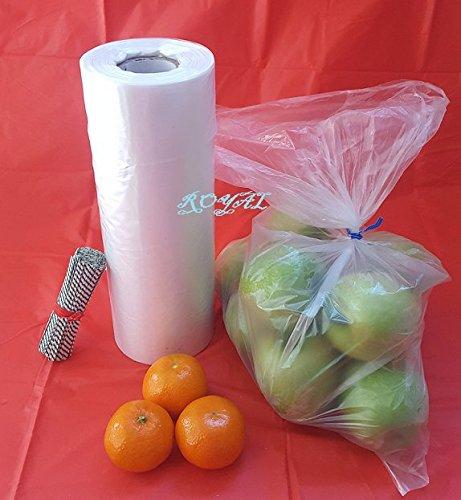 bread bags plastic - 3