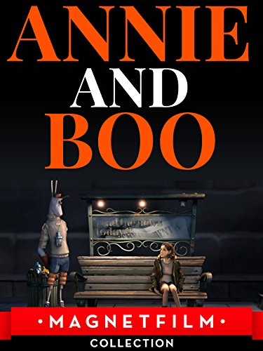 Annie & Boo on Amazon Prime Video UK