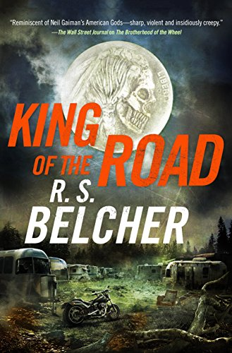 Book Cover: King of the Road