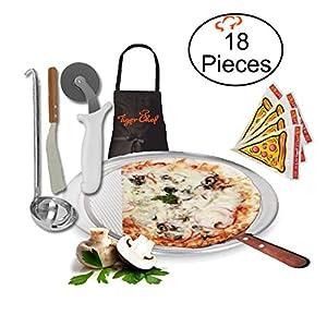 Single Pizza Oven