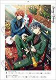 JAPAN IMPORT :: Idolish7 2019 calendar wall-A2 l-101