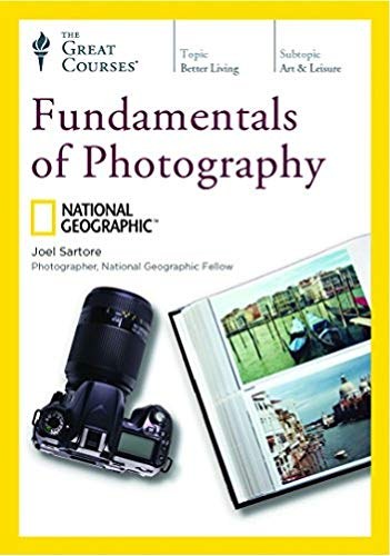 Fundamentals of Photography (Lighting Turquoise)