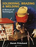 Soldering, Brazing and Welding