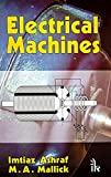 img - for Electrical Machines book / textbook / text book