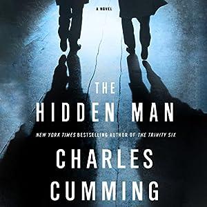 The Hidden Man Audiobook