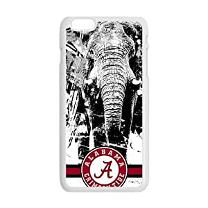 Alabama crimsontide elephant Cell Phone Case for iPhone plus 6
