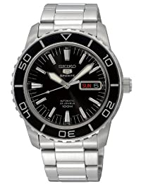 Seiko 5 SPORTS Automatic MADE IN JAPAN Diver Watch [SNZH55J1]