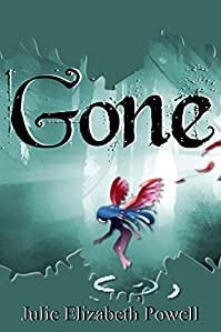 Gone by Julie Elizabeth Powell ebook deal