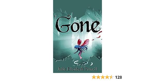 Ebook Gone By Julie Elizabeth Powell