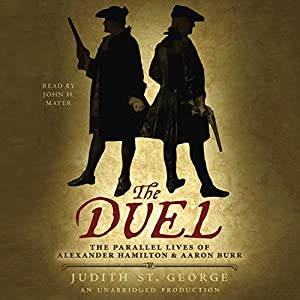The Duel Audiobook
