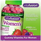 Vitafusion Women's Multivite Gummy 220 Count by Vitafusion