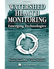 Watershed Health Monitoring: Emerging Technologies