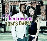 Tom's Diner by Karmah