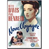 Now, Voyager [DVD] [1942]