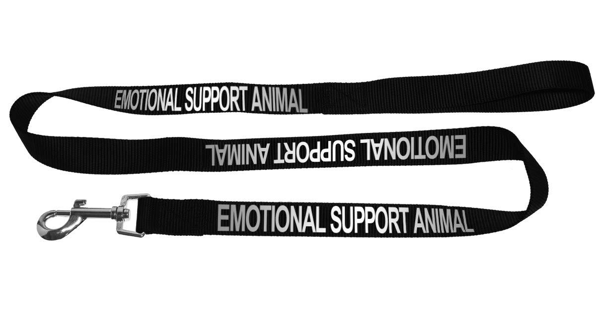 Amazon.com: Dogline Juego de chaleco de apoyo emocional para ...