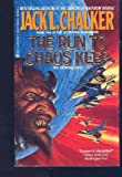 The Run to Chaos Keep, Jack L. Chalker, 0441693482