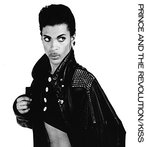 "Release ""Kiss"" by Prince and The Revolution - MusicBrainz"