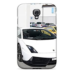 Brand New S4 Defender Case For Galaxy (white Lp560)