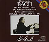 J.S. Bach: The Well-Tempered Clavier (Complete) 48