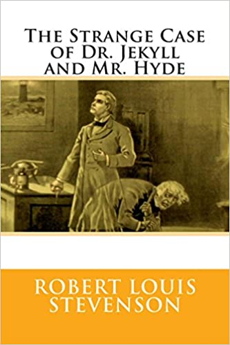 strange case of dr jekyll and mr hyde book report