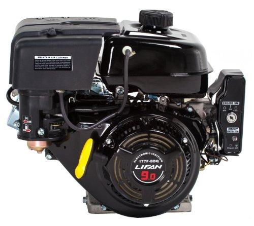 Lifan Engine - 9