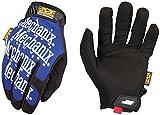 Best Mechanix Wear Thermal Gloves - Mechanix Wear - Original Gloves (Small, Blue) Review