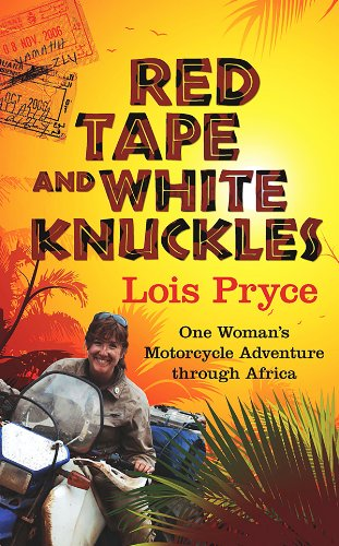 Red Tape and White Knuckles ()