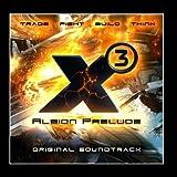 x3 albion prelude - X3: Albion Prelude (Soundtrack) by Alexei Zakharov (2012-01-25)