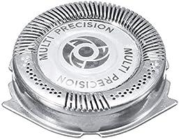 3PCS Hoja de Afeitar Recambio Cabezales de Afeitado Cuchilla para Cabezal de Afeitado para máquinas Philips de Afeitar Philips Serie 5000 Plata SH50/51/52 HQ8: Amazon.es: Hogar