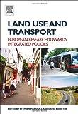Land Use and Transport, Stephen Marshall, 0080448917