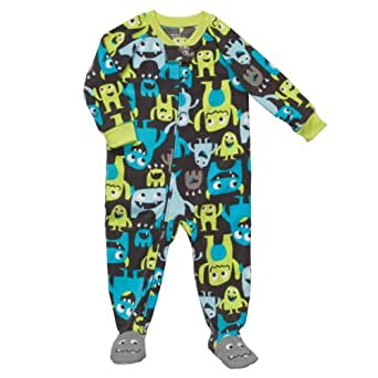 Amazon Com Carter S Toddler Boys One Piece Polyester
