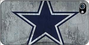 Dallas Cowboys iPhone 4-4S Case v6 3102mss