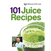 101 Juice Recipes