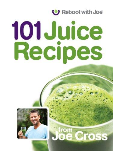 (101 Juice Recipes)