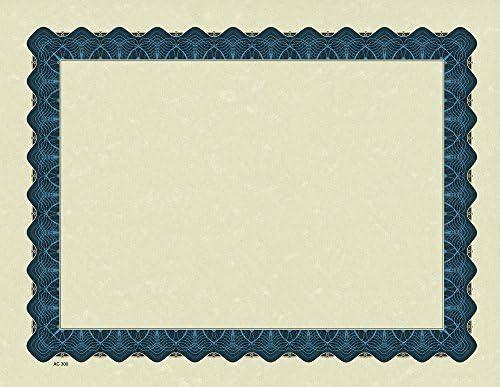 Great Papers Metallic Certificate 934400PK4