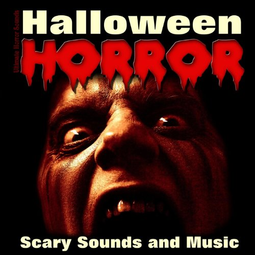Halloween Horror Scary Sounds - Haunted