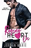 img - for Raging Heart On (Lucas Brothers) (Volume 2) book / textbook / text book