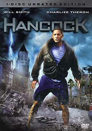 amazon com hancock single disc unrated edition will smith jason